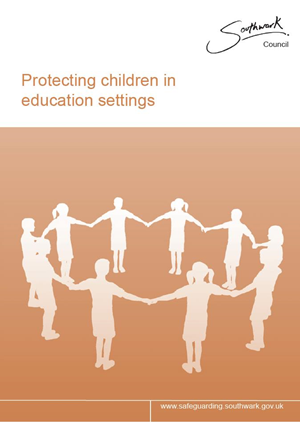 safeguarding info leaflet for parents